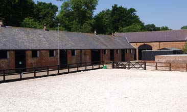 Ferry Farm Livery Yard